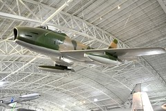 SAC_0099a North American F-86 Sabre (kurtsj00) Tags: sac museum strategic air command