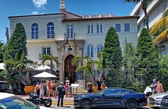 Gianni Versace Mansion- South Beach- Miami Beach FL (kevystew) Tags: florida miamidadecounty miamibeach southbeach nationalregister nationalregisterofhistoricplaces hotel