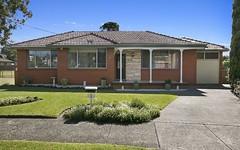 5 Burraneer Crescent, Greenacre NSW
