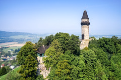 Štramberk Castle (The Adventurous Eye) Tags: štramberk moraviansilesianregion czechrepublic castle hrad věž tower zřícenina strahlenberg