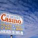 hi desert casino / route 66. adelanto, ca. 1999.
