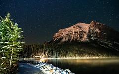 Chateau Lake Louise (Christy Turner Photography) Tags: lake louise alberta mountain mountains lakes