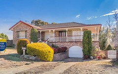 1 Cotterell Place, Armidale NSW