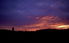 fujichrome (bluebird87) Tags: sunset fujichrome dx0 nikon f100 epson v600
