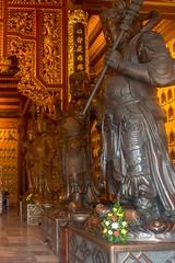 Dioses (rraass70) Tags: canon d700 monumentos estatuas ninbinh deltadelriorojo vietnam