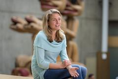 SFU Professor Anne Salomon