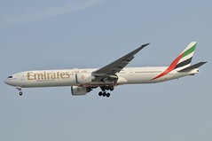A6-EGA (LIAM J McMANUS - Manchester Airport Photostream) Tags: a6ega emirates wwwemiratescom ek uae boeing b777 b773 773 b77w 77w boeing777 boeing777300 boeing777300er egcc manchester man