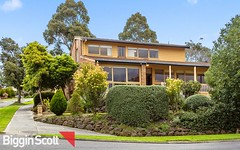 1 Catherine Avenue, Doncaster East VIC