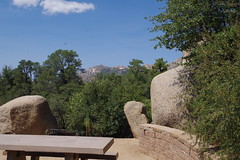 Campsite, Granite Mountain Recreation Area (EllenJo) Tags: prescott prescottarizona yavapaicounty arizona september9 2019 prescottaz az