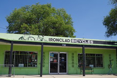 Ironclad Bicycles, Prescott (EllenJo) Tags: prescott prescottarizona yavapaicounty arizona september9 2019 prescottaz az