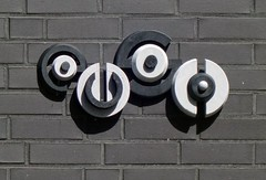 - (txmx 2) Tags: hamburg streetart object 3d installation styrofoam push