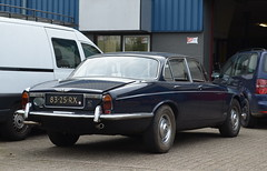 1971 Jaguar XJ6 83-25-RX (Stollie1) Tags: 1971 jaguar xj6 8325rx arnhem