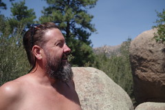 Chad, 9-9-19 (EllenJo) Tags: prescott prescottarizona yavapaicounty arizona september9 2019 prescottaz az