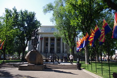 Yavapai County Courthouse (EllenJo) Tags: prescott prescottarizona yavapaicounty arizona september9 2019 prescottaz az