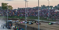 2019 World 100 (✈ Joe's Pictures & Stuff ✈) Tags: world100 eldoraspeedway eldora dirttrackracing dirttrack dirtoval dirtovalracing localshorttrack localshorttrackracing latemodels worldofoutlawsmortonbuildingslatemodels dirtcar dirtlatemodels