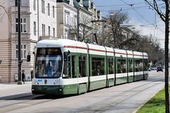 AUG_894_201903 (Tram Photos) Tags: niederflur augsburg swa tram tramway strasenbahn augsburgerverkehrsgesellschaft avg bombardier cityflex cf8