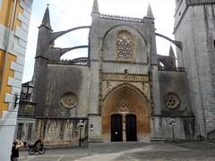 Iglesia Asunción Ntra. Señora - Lekeitio - Bizkaia (EduOrtÍn.) Tags: iglesia lekeitio gótico bizkaia euskadi portal puerta fachada paisvasco euskalherria