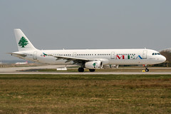 F-ORMJ (PlanePixNase) Tags: frankfurt fra eddf airport aircraft planespotting mea middleeastairlines airbus 321 a321