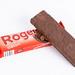Roger Chocolate Nougat bar