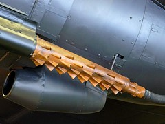 """Handley Page Halifax Bomber 9 • <a style=""""font-size:0.8em;"""" href=""""http://www.flickr.com/photos/81723459@N04/48710246663/"""" target=""""_blank"""">View on Flickr</a>"""