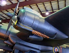 "Handley Page Halifax Bomber 8 • <a style=""font-size:0.8em;"" href=""http://www.flickr.com/photos/81723459@N04/48710248838/"" target=""_blank"">View on Flickr</a>"