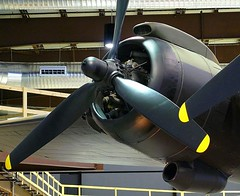 "Handley Page Halifax Bomber 7 • <a style=""font-size:0.8em;"" href=""http://www.flickr.com/photos/81723459@N04/48710251223/"" target=""_blank"">View on Flickr</a>"