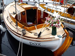 Historic Spidsgatter Pax (jaisril) Tags: 2019porttownsendwoodenboatfestival pax spidsgatter