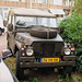 1980 Land Rover 88 Lightweight 2.25 D