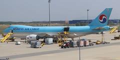 HL7639 (Ken Meegan) Tags: hl7639 boeing7478b5f 37653 koreanaircargo vienna 3182019 koreanair cargo boeing747 boeing747800f boeing 7478b5f 747800 747 b747 b747800 b7478b5f