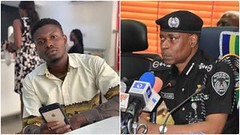IGP receives strong message over alleged killing of musician in police station (ceoafrica) Tags: igp receives strong message over alleged killing musician police station xenophobia nigeria africa southafrica