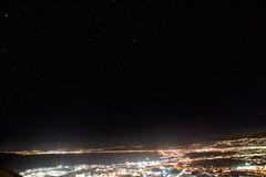 Wellington View (cgberrio) Tags: estrellas stars noche night nightsky cielonocturno sky cielo ciudad city skyline panoramicview vistapanorámica constellation constelación escorpión scorpio planetas planets jupiter júpiter