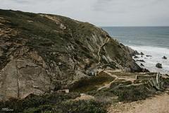 Wanderung Zambujera do Mar nach Odeceixe (sk.photo - photography by stephan kurzke) Tags: wanderung hiking portugal rota vicentina strand surfer beach natur landschaft meer meerblick europa reise