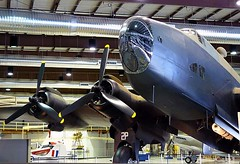 "Handley Page Halifax Bomber 44 • <a style=""font-size:0.8em;"" href=""http://www.flickr.com/photos/81723459@N04/48710542071/"" target=""_blank"">View on Flickr</a>"
