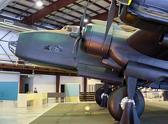 "Handley Page Halifax Bomber 37 • <a style=""font-size:0.8em;"" href=""http://www.flickr.com/photos/81723459@N04/48710547416/"" target=""_blank"">View on Flickr</a>"