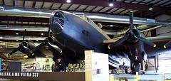 "Handley Page Halifax Bomber 2 • <a style=""font-size:0.8em;"" href=""http://www.flickr.com/photos/81723459@N04/48710593826/"" target=""_blank"">View on Flickr</a>"
