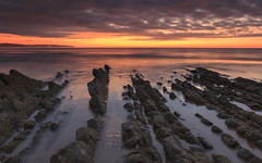 © Serie Costa Asturiana 2019. (Jesus Portal) Tags: agua asturias angular 1740 sea summer sky costa naturaleza color water mar rocks natural playa paisaje cielo nubes vega paraiso rocas cantabrico filtro