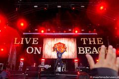 IMG_5678 (MaartenEderveen.nl) Tags: keane pat smith ronde van dik hout live beach suzan en freek kraak smaak scheveningen festival