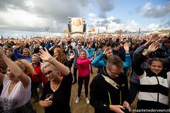 IMG_5628 (MaartenEderveen.nl) Tags: keane pat smith ronde van dik hout live beach suzan en freek kraak smaak scheveningen festival