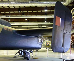 "Handley Page Halifax Bomber 40 • <a style=""font-size:0.8em;"" href=""http://www.flickr.com/photos/81723459@N04/48710707297/"" target=""_blank"">View on Flickr</a>"