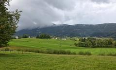 Nubes pegadas en Jaizkibel (eitb.eus) Tags: eitbcom 16599 g1 tiemponaturaleza tiempon2019 monte gipuzkoa hondarribia josemariavega