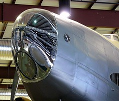 """Handley Page Halifax Bomber 3 • <a style=""""font-size:0.8em;"""" href=""""http://www.flickr.com/photos/81723459@N04/48710753927/"""" target=""""_blank"""">View on Flickr</a>"""