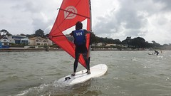 Improver Windsurfing Lessons - August 2019