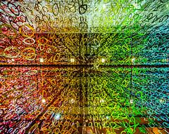 誠品敦南 - 100 colors 光譜漫遊 (S.R.G - msucoo93) Tags: 台灣 台北 大安 gm1 laowa75mmf20