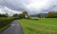 Muchas nubes y lluvia hoy a la mañana (eitb.eus) Tags: eitbcom 16599 g1 tiemponaturaleza tiempon2019 gipuzkoa hondarribia josemariavega
