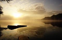 DSC02998 (Argstatter) Tags: bremen stadtwaldsee stimmungen morgenstimmung sonnenaufgang natur landscape