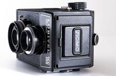 Lubitel (Ovetum Fotografía) Tags: lubitel cámara