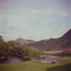 (Katish`) Tags: 120 film filmphotography filmisnotdead landscape portra160 kodakportra160 kiev6c volna3 mediumformat