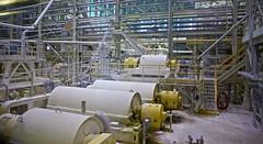 Dustland (Mike.Geiger.ca (Myke)) Tags: calciumcarbonate factory industrial industry mill omya plant perth ontario canada
