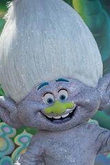 Diamond. (LisaDiazPhotos) Tags: lisadiazphotos universal studios hollywood unistudios diamond trolls