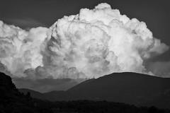 quand l'orage monte sur le Mont Ventoux... Reynald ARTAUD (Reynald ARTAUD) Tags: 2019 août occitanie provence mont ventoux orage monte reynald artaud